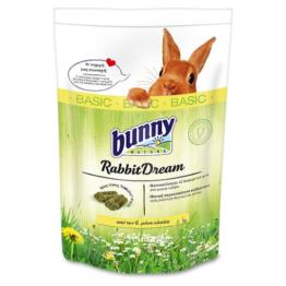 BUNNY RABBIT RABBIT DREAM BASIC [750GR]