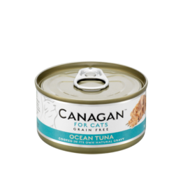 CANAGAN CAT OCEAN TUNE [ΚΟΝΣΕΡΒΑ 75GR]