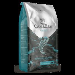 CANAGAN CAT SCOTTISH SALMON [4KG]