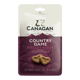 CANAGAN DOG BISCUITS COUNTRY [150GR]