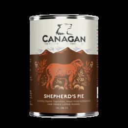 CANAGAN DOG SEPHERDS PIE [ΚΟΝΣΕΡΒΑ 400GR]