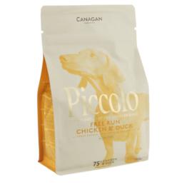 CANAGAN DOG PICCOLO FREE RUN CHICKEN & DUCK [750GR]