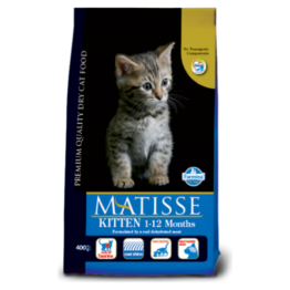 FARMINA CAT MATISSE KITTEN [10KG]