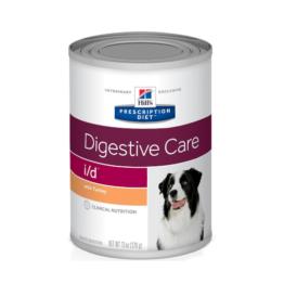 HILL'S DOG PRESCRIPTION DIET I/D DIGESTIVE CARE [ΚΟΝΣΕΡΒΑ 360GR]