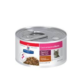 HILL'S CAT PRESCRIPTION DIET GASTROINTESTINAL BIOME [ΚΟΝΣΕΡΒΑ 82GR]