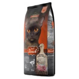 LEONARDO CAT ADULT DUCK [15KG]