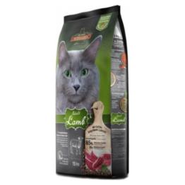 LEONARDO CAT ADULT LAMB [15KG]