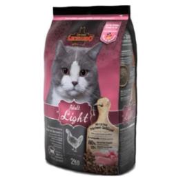 LEONARDO CAT ADULT LIGHT/STERILIZED CHICKEN [2KG]