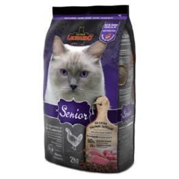 LEONARDO CAT ADULT SENIOR [2KG]