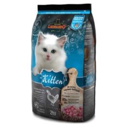 LEONARDO CAT KITTEN CHICKEN [2KG]