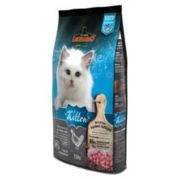 LEONARDO CAT KITTEN CHICKEN [7,5KG]