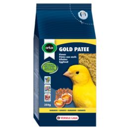 VERSELE-LAGA BIRD ORLUX GOLD PATEE CANARIES [250GR]