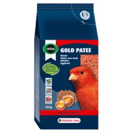 VERSELE-LAGA BIRD ORLUX GOLD PATEE RED [250GR]
