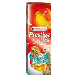 VERSELE-LAGA BIRD PRESTIGE STICKS WITH EXOTIC FRUIT [60GR]