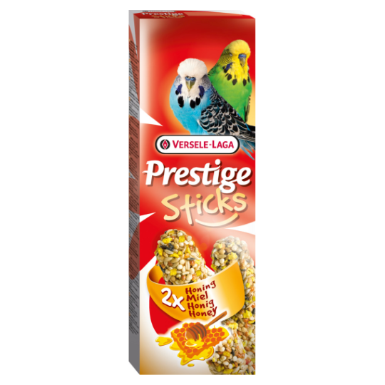 VERSELE-LAGA BIRD PRESTIGE STICKS WITH HONEY [60GR]