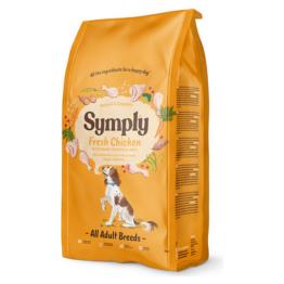 SYMPLY DOG FRESH CHICKEN ALL BREEDS [12KG]