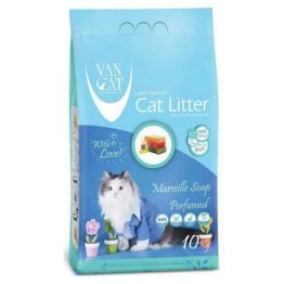 VAN CAT MARSEILLE SOAP 10 KG