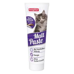 BEAPHAR CAT MALT PASTE [100GR]