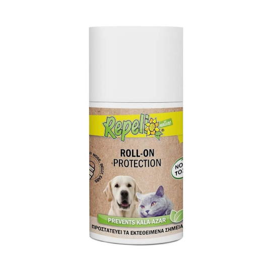 REPELI ROLL-ON PROTECTION
