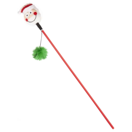 CAMON SANTA CLAUS FISHING ROD