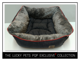 PQP EXCLUSIVE* FLUFFY NEST ΠΟΥΦ DELUXE (52,00€ - 100,00€)